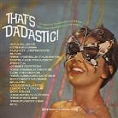 Various Artists - That's Dadastic! DB Cover Art