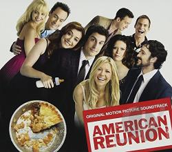 American Reunion CD Cover Art