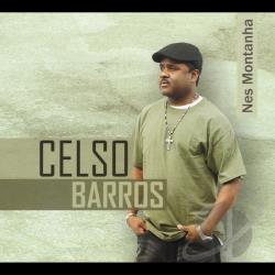 Barros, Celso - Nes Montanha CD Cover Art
