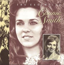 Smith, Connie - Essential Connie Smith CD Cover Art