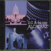 Alcatrazz - D.C. In The Mix CD Cover Art