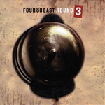 Four80East - Round 3 CD Cover Art