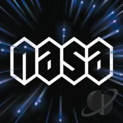 Nasa - Whachadoin?/Money LP Cover Art