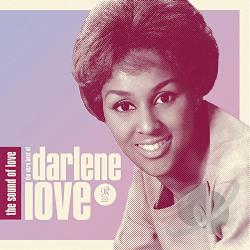 Love, Darlene - Sound Of Love: The Very Best Of Darlene Love CD Cover Art