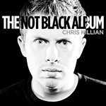 Chris Killian - Not Black Album DB Cover Art