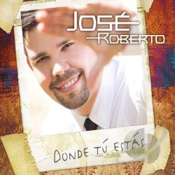 Josac, Roberto - Donde Ta? Estais CD Cover Art