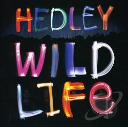 Hedley – Wild Life