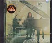 King, Carole - Music CD Cover Art