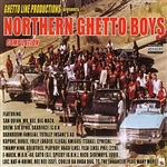 Northern Ghetto Boys CD Cover Art