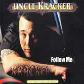 Uncle Kracker - Follow Me CD Cover Art