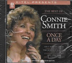 Smith, Connie - Once A Day CD Cover Art