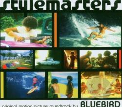 Bluebird - Stylemasters CD Cover Art