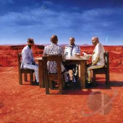 Muse - Black Holes & Revelations-Tour Edition CD Cover Art