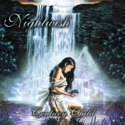 Nightwish - Century Child CD Cover Art