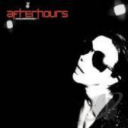 Afterhours 2 LP Cover Art