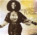 Flack, Roberta - Very Best of Roberta Flack DB Cover Art