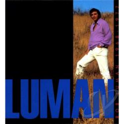 Luman, Bob - 10 Years: 1968-1977 CD Cover Art
