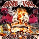 Mobb Lyfe - Crime Wave CD Cover Art