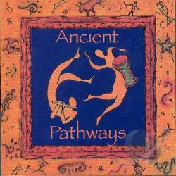 Ancient Pathways - Ancient Pathways CD Cover Art