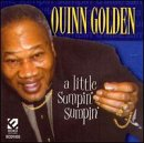 Golden, Quinn - Little Sumpin' Sumpin' CD Cover Art