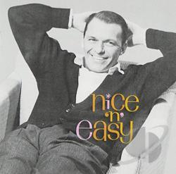 Sinatra, Frank - Nice 'n' Easy CD Cover Art