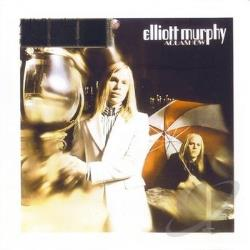 Murphy, Elliott - Aquashow CD Cover Art