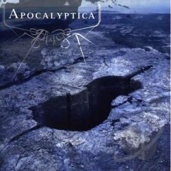 Apocalyptica - Apocalyptica CD Cover Art