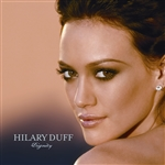 Duff, Hilary - Dignity CD Cover Art