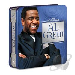 Green, Al - Al Green CD Cover Art