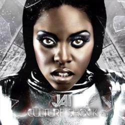Jai - Culture Shock CD Cover Art