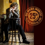 Big Mama Montse & Taller De M�sics All Stars - 25th Anniversary DB Cover Art