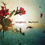 Daughtry - Baptized (Deluxe Version) DB Cover Art