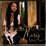 Maria - My Soul CD Cover Art
