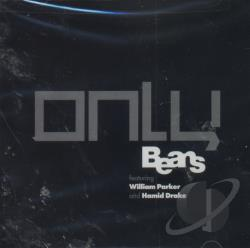Beans - Only CD Cover Art
