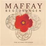 Maffay, Peter - Begegnungen CD Cover Art