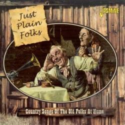 Just plain folks country songs of the old folks at home for Classic house hits