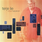 Lie, Terje - Urban Vacation CD Cover Art