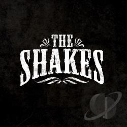 Shakes - Shakes CD Cover Art