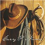 Nunn, Gary P. - Under My Hat CD Cover Art