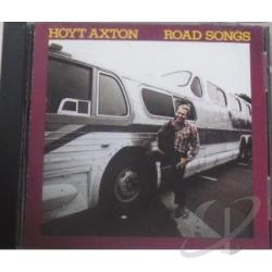 Axton, Hoyt - Road Songs CD Cover Art