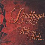 Leadfinger - Rich Kids CD Cover Art