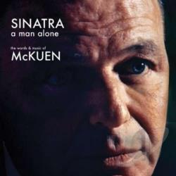 Sinatra, Frank - Man Alone & Other Songs of Rod McKuen CD Cover Art