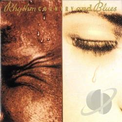 Rhythm Country and Blues CD Cover Art