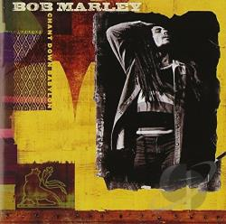 Marley, Bob - Chant Down Babylon CD Cover Art