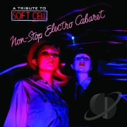 Tribute To Soft Cell Cd Album