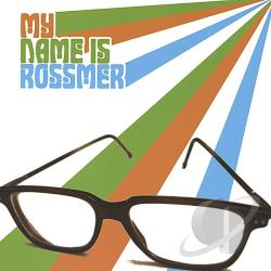 Misconceptions - My Name Is Rossmer CD Cover Art