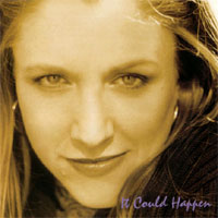 Berentsen, Kat - It Could Happen CD Cover Art