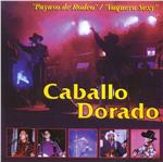 Caballo Dorado - Payaso De Rodeo DB Cover Art