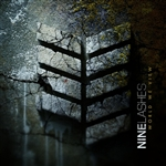 Nine Lashes - World We View CD Cover Art