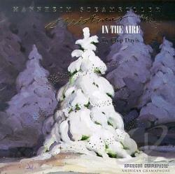 Mannheim Steamroller - Christmas in the Aire CD Cover Art